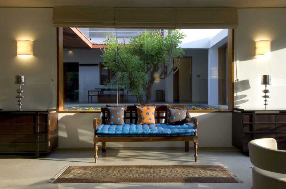 Vastu House Khosla Associates Indian Home Decor Home Interior
