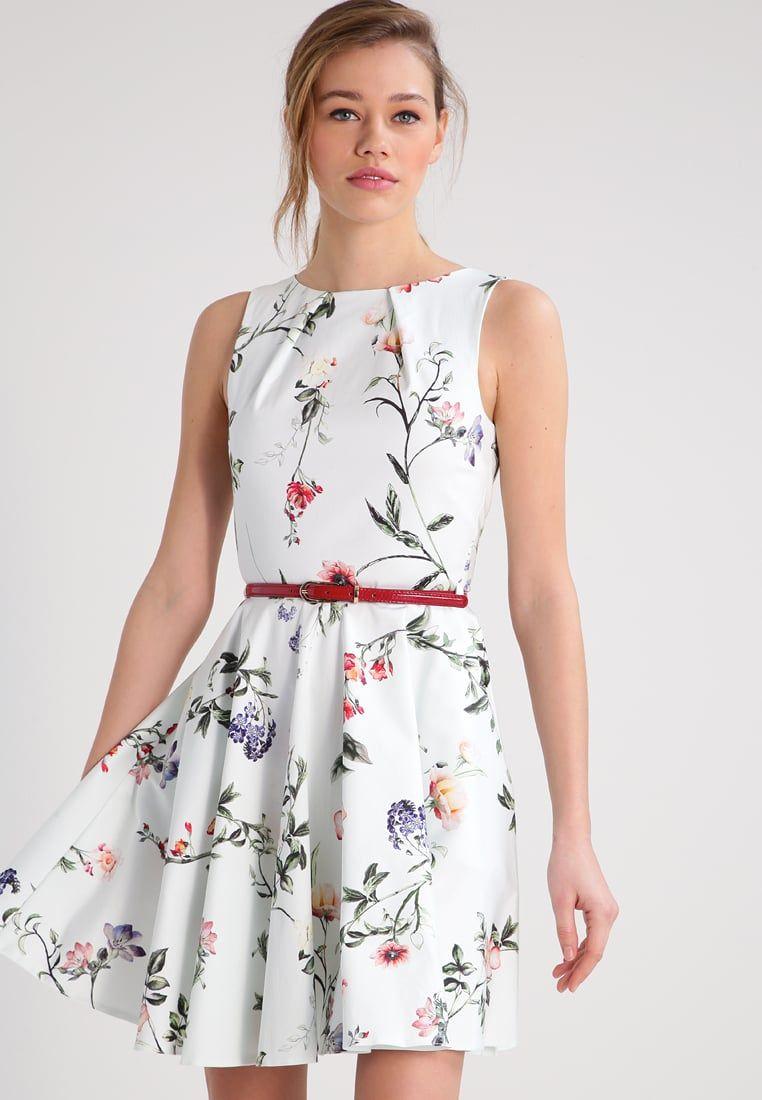 6bf91c3ce6ad Closet Sukienka letnia - multi - Zalando.pl