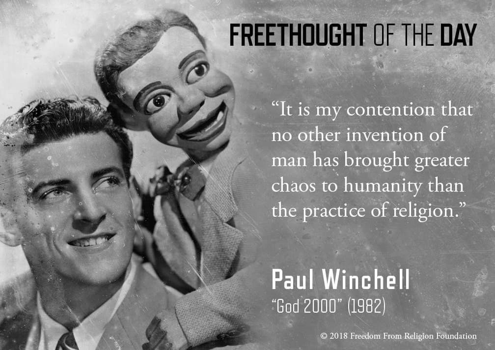Paul Winchell was born in New York, N.Y. in 1922. He