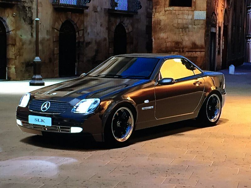 mercedes benz slk 230 kompressor 39 98 400 pp sh outdoors mercedes benz slk mercedes benz. Black Bedroom Furniture Sets. Home Design Ideas
