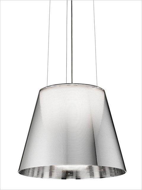 Flos Ktribe S2 Ceiling Lamp Loft Lampe Pendant Pendel Flos