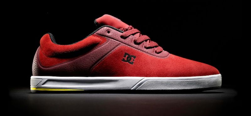 The New DC Mike Mo Shoe, Man | Shoes