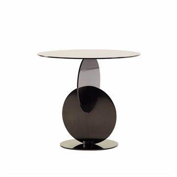 Minotti divo tables we like mobilier de salon mobilier et mobilier design - Meubles minotti ...
