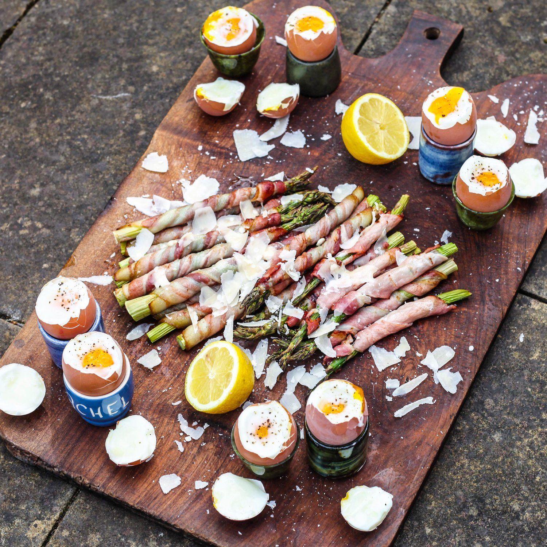 Egg soilders a food food comfort food