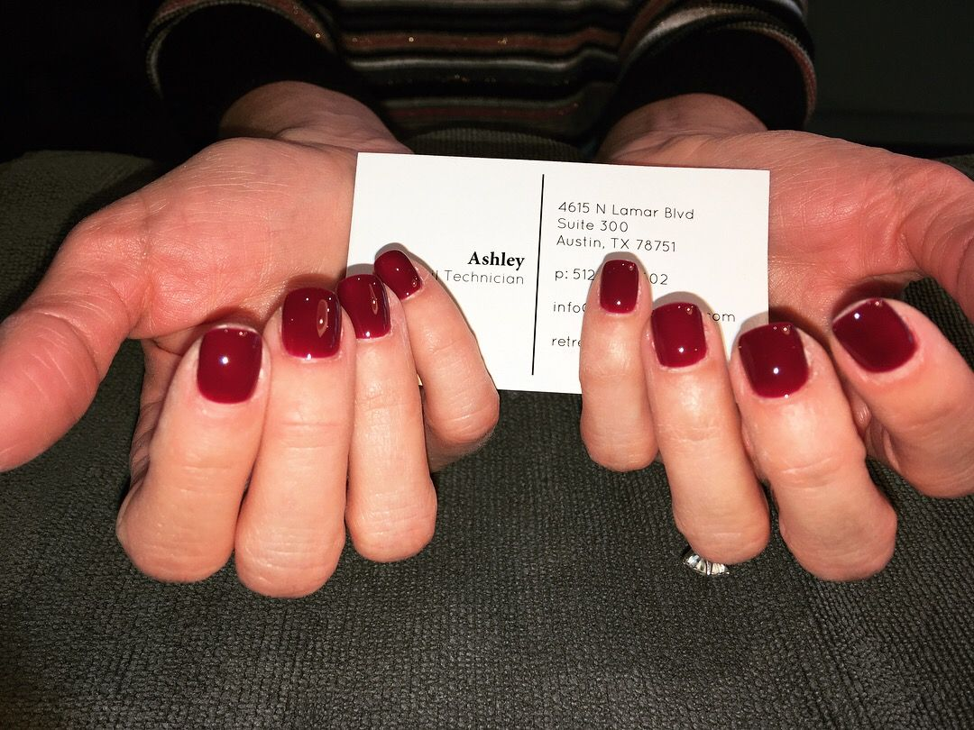 Classic red nails my nail art pics pinterest art pics and red