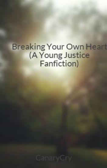 Breaking Your Own Heart (A Birdflash Fanfiction)   Dc comics
