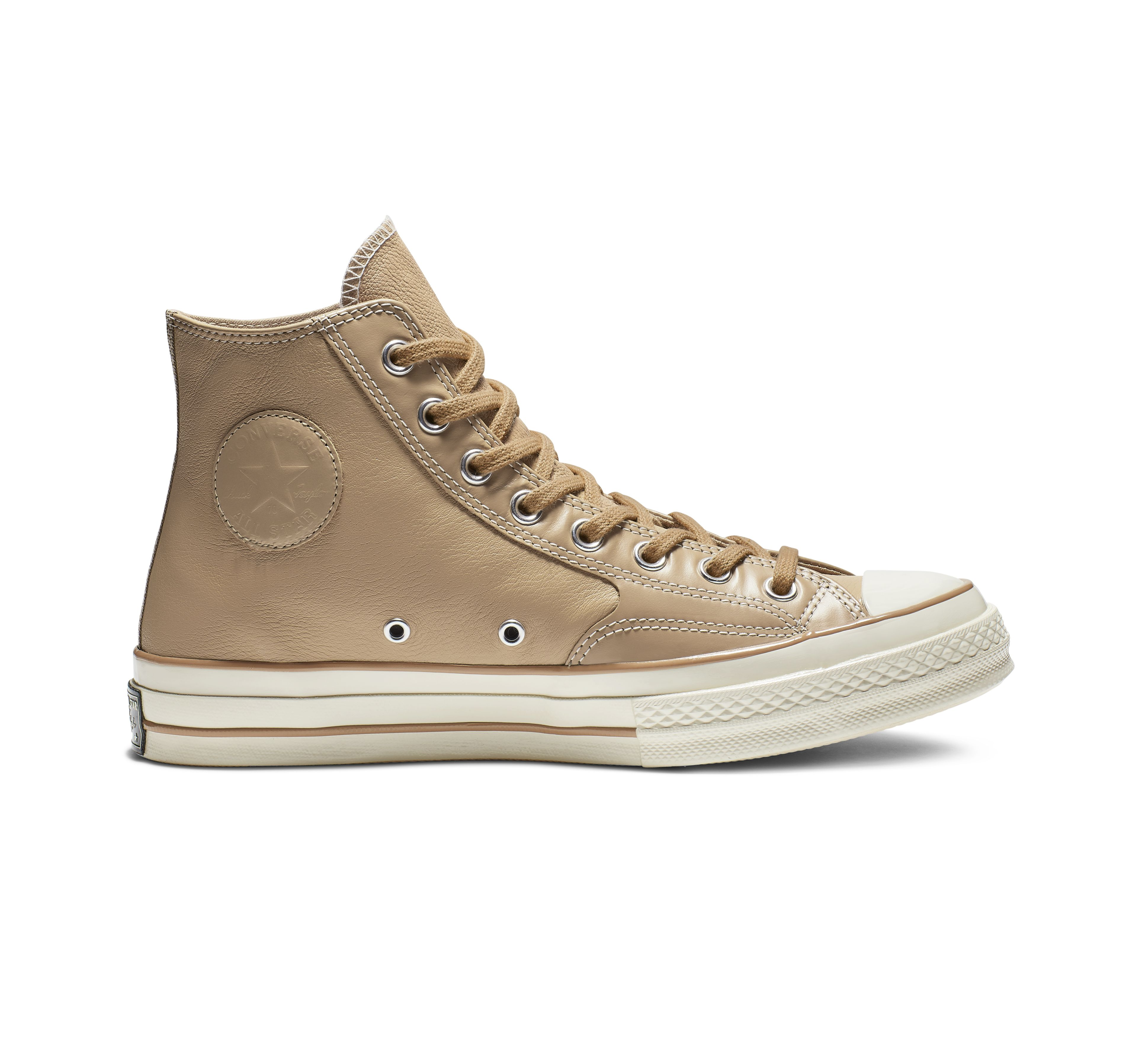 Chuck 70 Luxe Leather High Top | Converse shoes womens