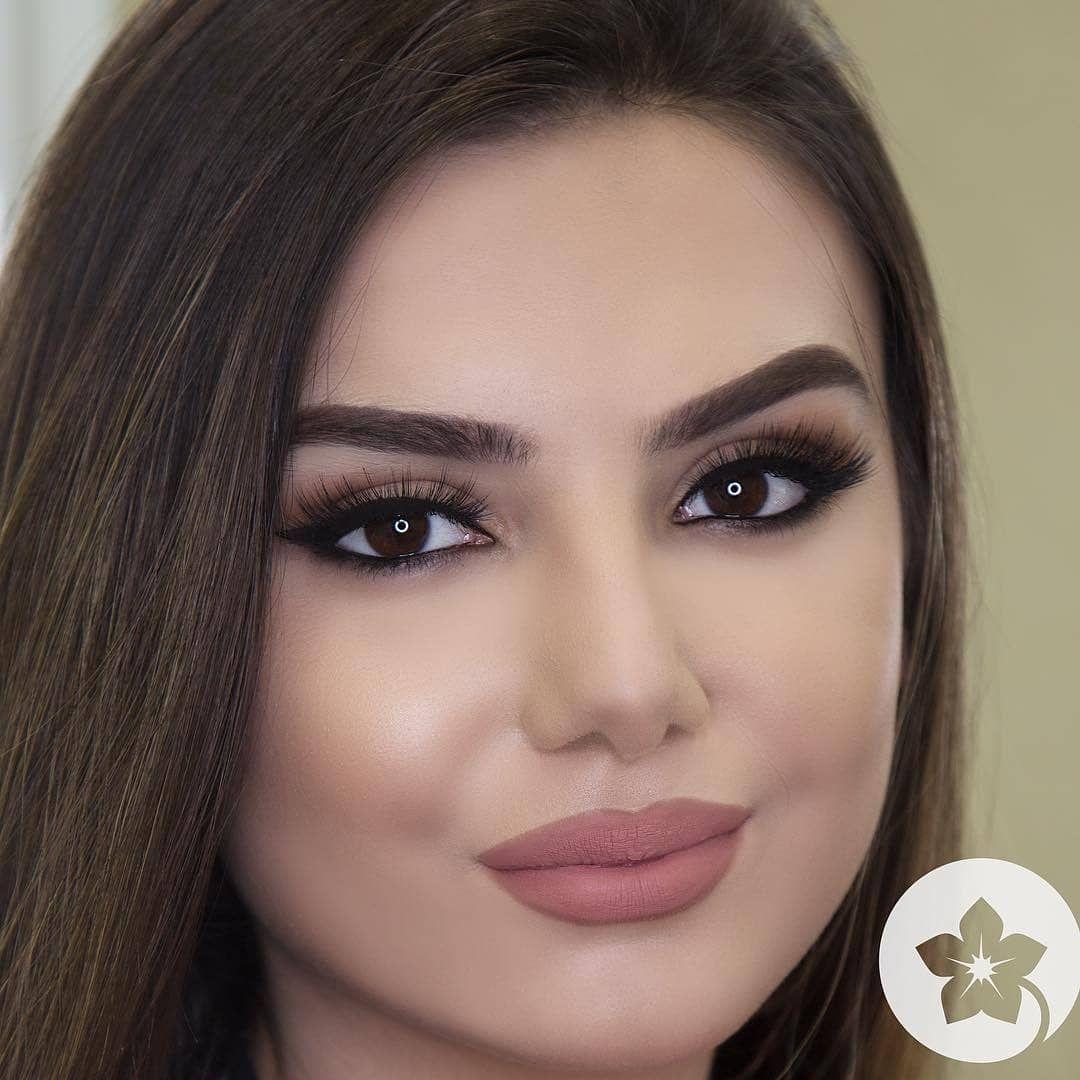 Makiyaj Make Up Makiyazh Aytac Aytaj Ajtadzh Allazova Aytac Gəlinlik Weding D Wedding Hair And Makeup Bride Makeup Eye Makeup
