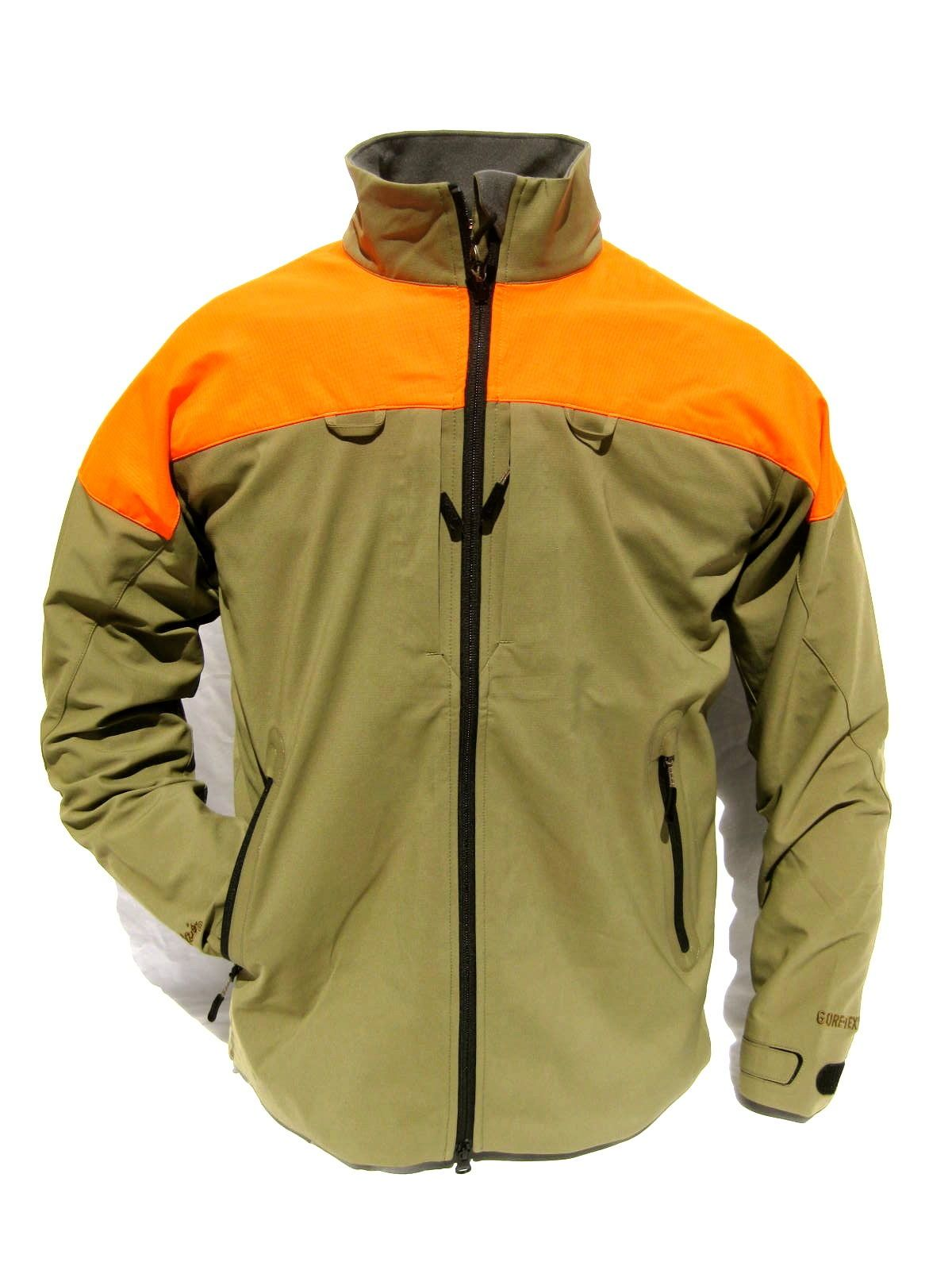 a849235b6c09b Cabelas-GORE-TEX-Windstopper-Upland-Blaze-Waterproof-Softshell-Hunting -Jacket