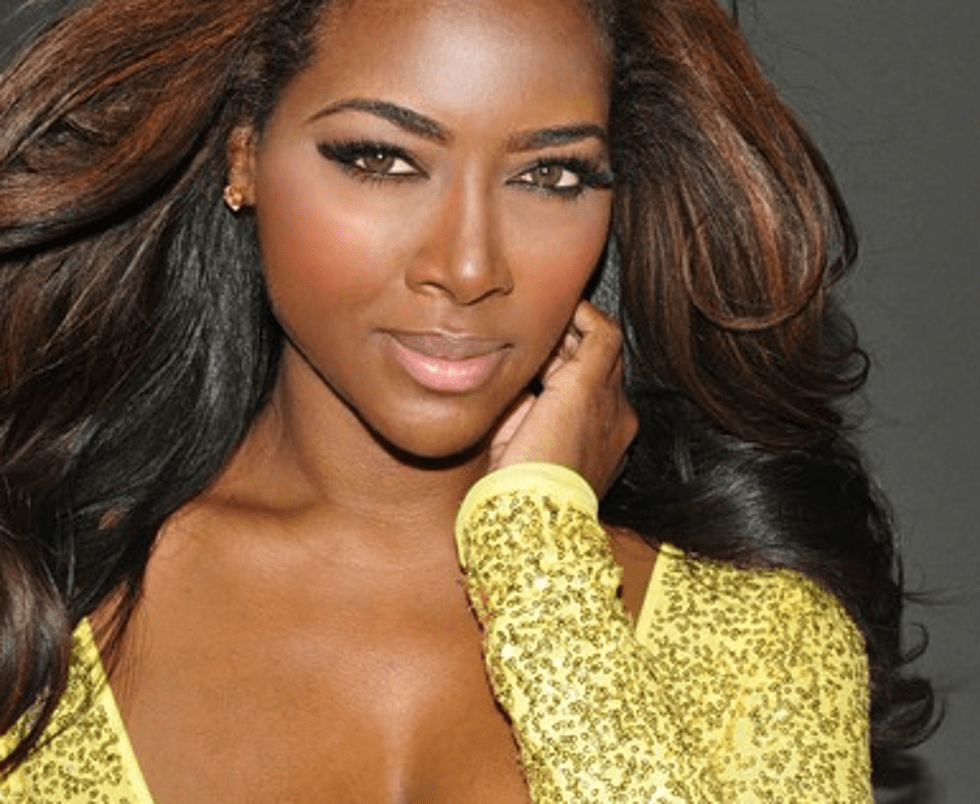 Kenya Moore's Fans Are Desperately Begging Her To Come