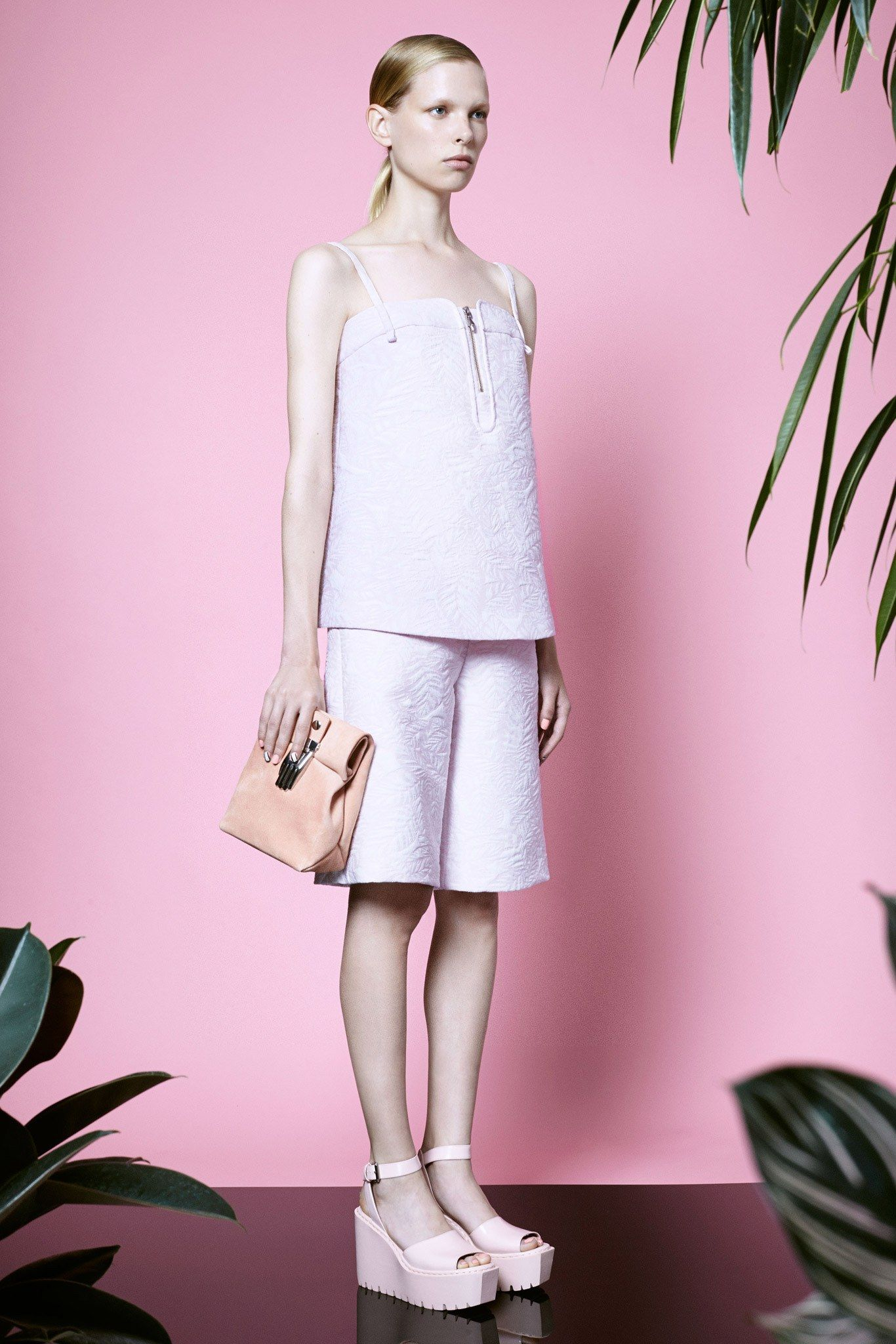 Opening Ceremony Resort 2015 Collection Photos - Vogue