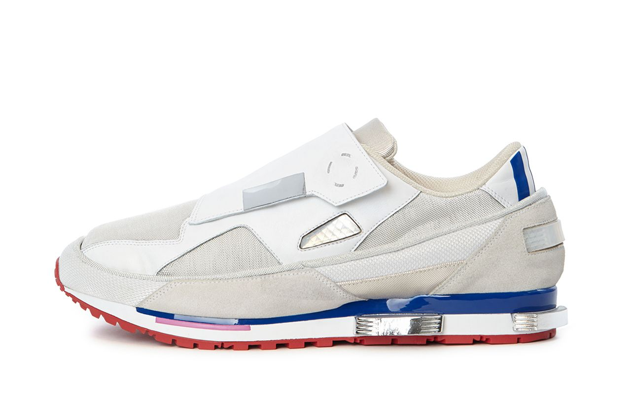 Image of Raf Simons for adidas 2014 Spring Summer Collection 735420d4e