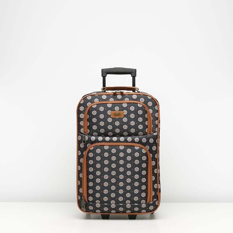 717919157 Amber maleta de Misako   Maletas   Maleta de cabina, Maletas, Bolso ...