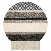 GAN rugs - Mangas gulvtæppe - Globo MG3N Naturales