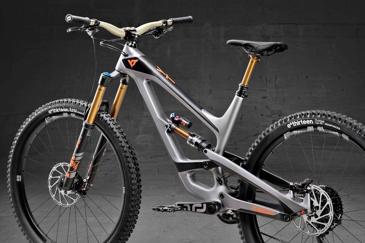 Yt Capra 29 27 5 Carbon Enduro Bikes Reborn With Return Of The