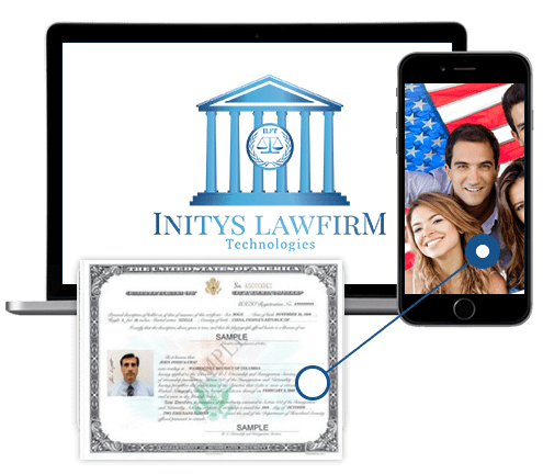 Get Your Us Citizenship Application Form N 400 Online Fast And