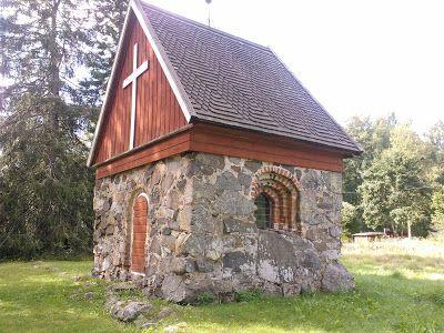Urjalankylän kivisakasti