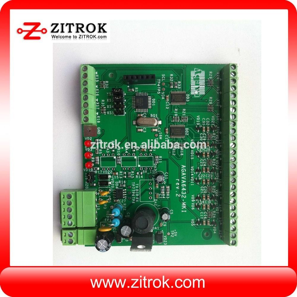 High Quality Audio Power Amplifier Pcba Circuit Board From Pcb And For Quotes Shenzhen Manufacturer 9 Years
