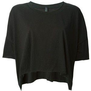 Barbara I Gongini asymmetric hem T-shirt