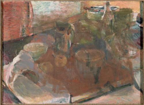 Still Life - Henri Matisse 1902