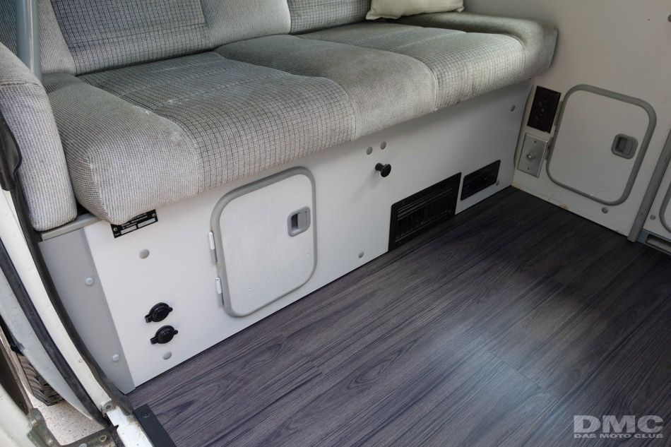here is another vanagon floor upgrade for you this user
