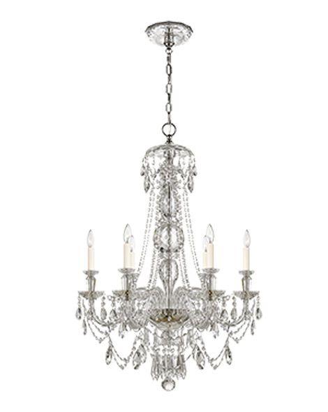 ralph lauren lighting fixtures. Daniela Crystal Chandelier - Ralph Lauren Home Lighting Fixtures RalphLauren.com A
