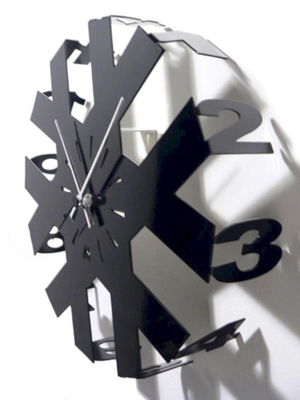130 creative wall clock design ideas furniture design ideas wall rh pinterest com