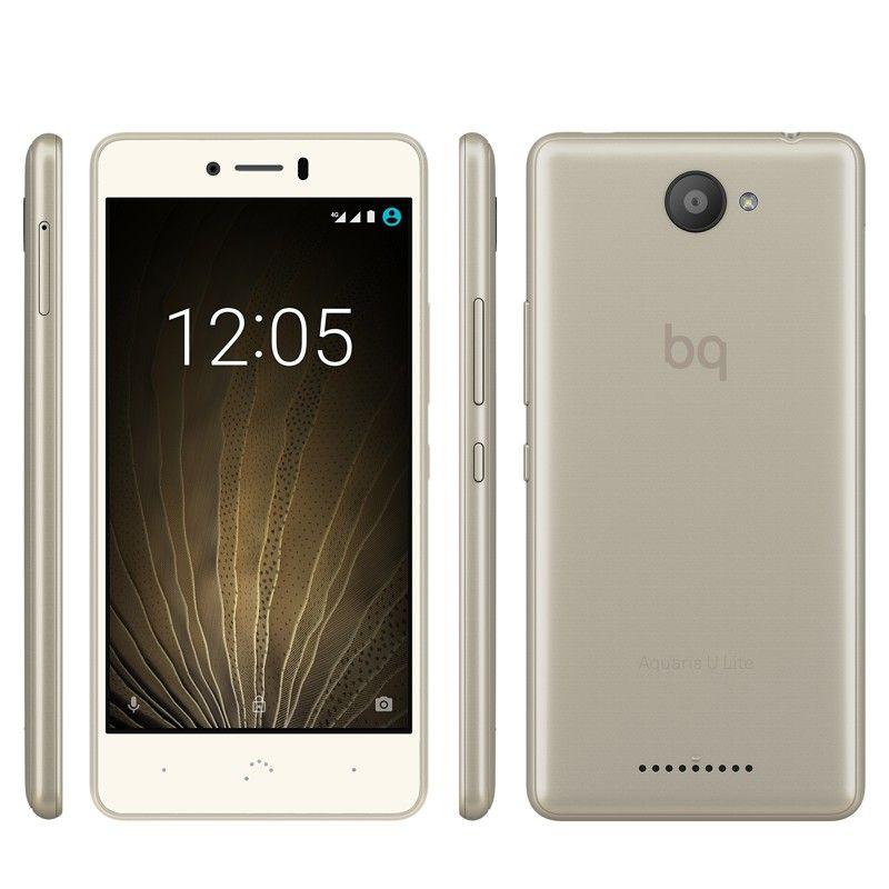 Smartphone BQ Aquaris U Lite 16+2GB Blanco/Dorado //  sc 1 st  Pinterest & Smartphone BQ Aquaris U Lite 16+2GB Blanco/Dorado https://www ...