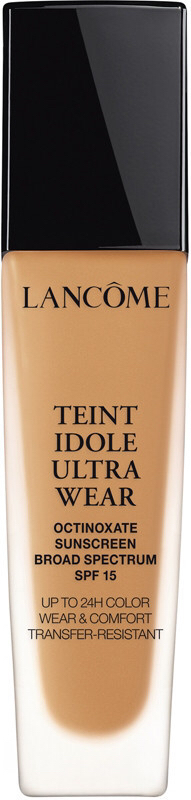Lancôme Trinh Idole 24hour Liquid Foundation (With images