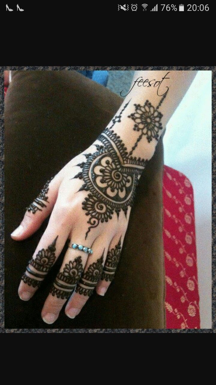 Pin By Maryam On Henna Pinterest Henna Designs Henna And Mehndi