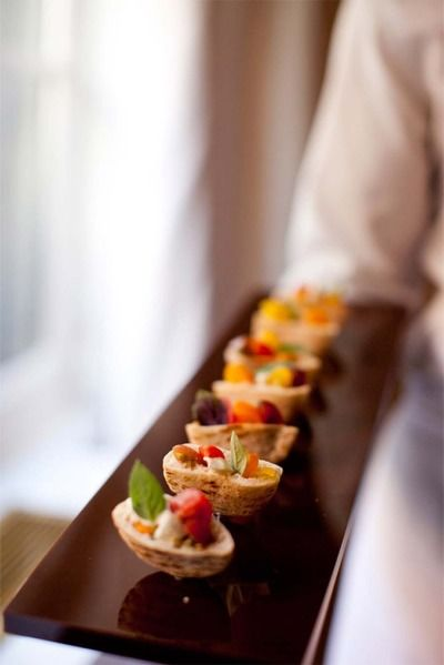 Oryginalne Przekaski Blog Revo Events Appetizer Recipes Food Foodie
