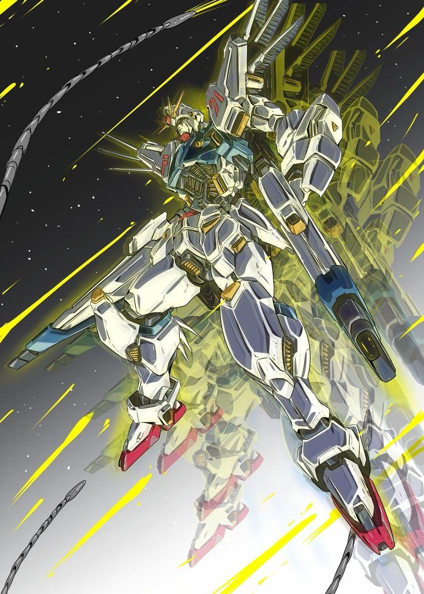 Gundam おしゃれまとめの人気アイデア Pinterest Anubes ガンダム