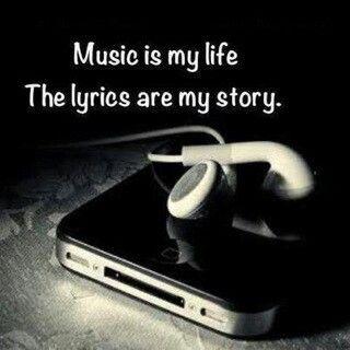 #Lyrics#music