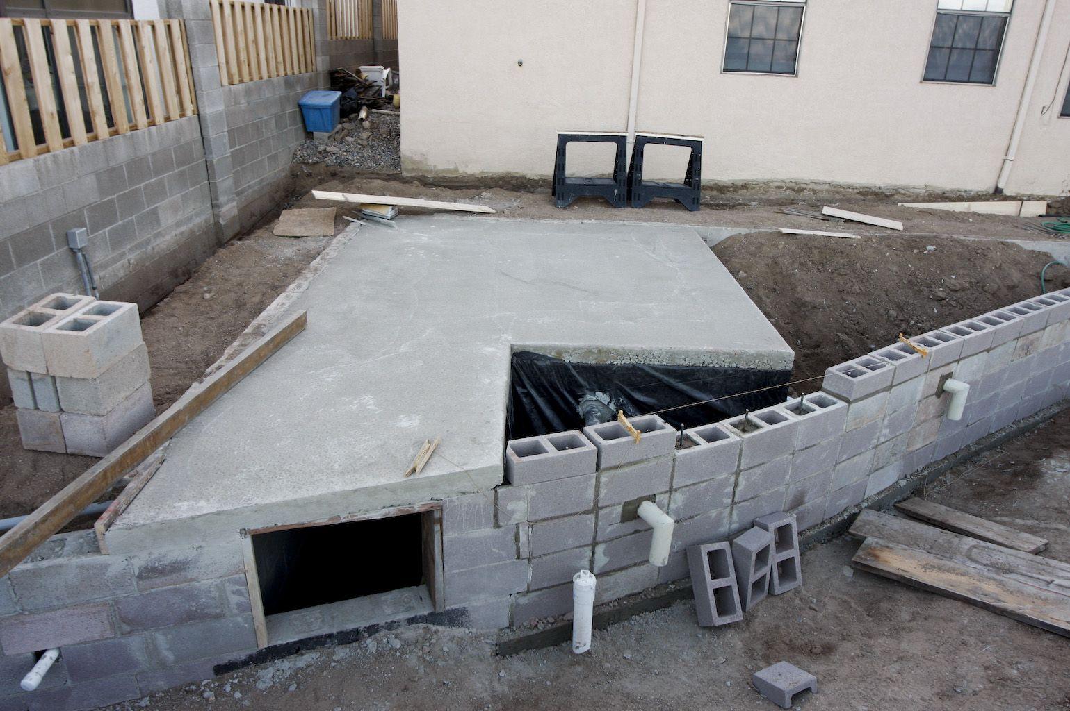 Homemade Underground Bunker Crazy Homemade