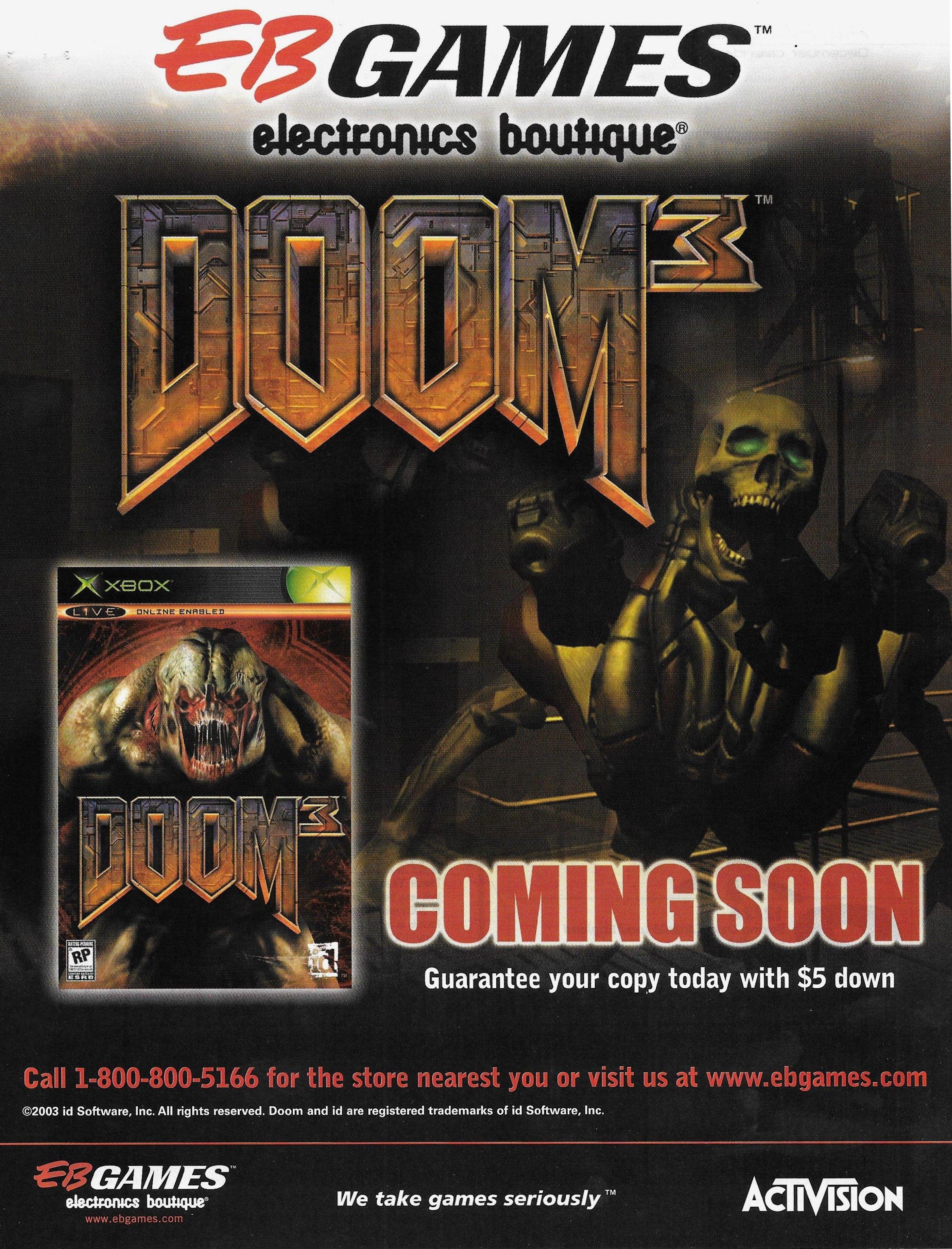 6ace94598a6c2264537d106398550a73 - How To Get Doom 3 To Work On Windows 10