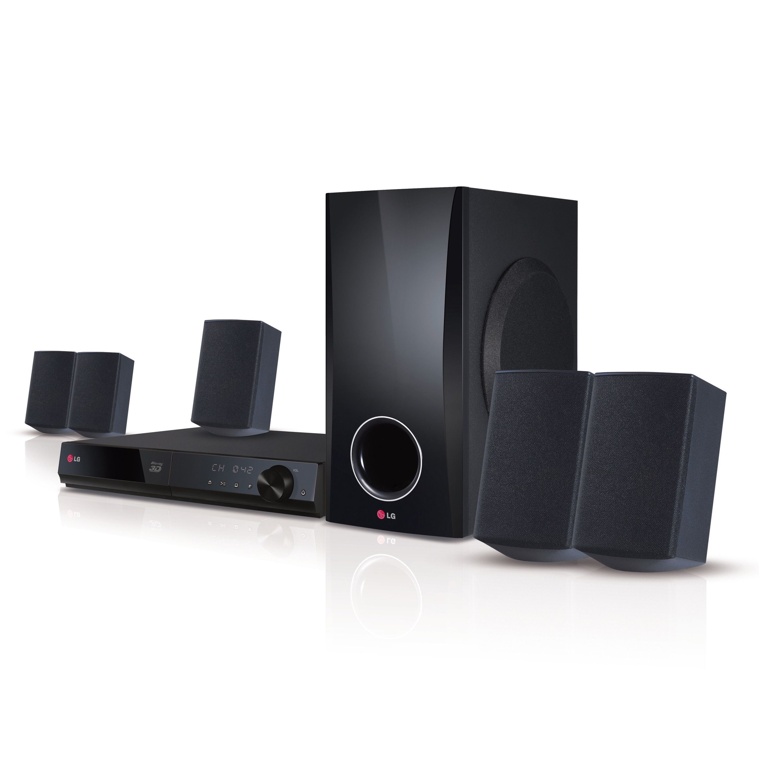Lg bh  channel  home theater smart tv system black also in rh pinterest