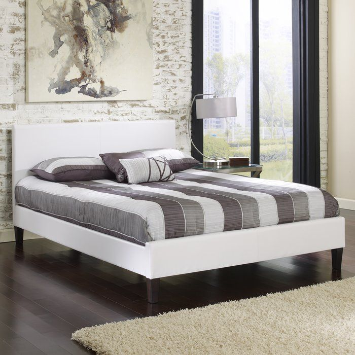 Best Duncansland Upholstered Platform Bed Upholstered 400 x 300