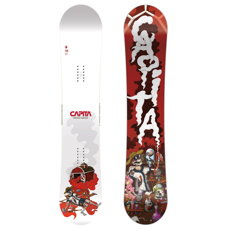 Capita Scott Stevens Pro Snowboard 2020 Pro Snowboarders Snowboard Snowboarding
