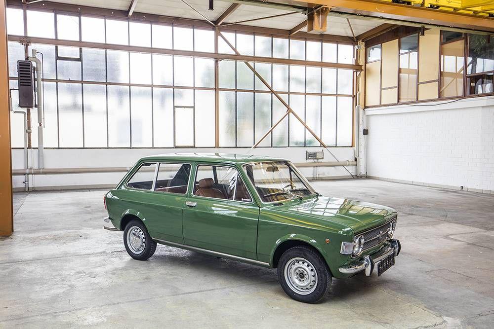 Fiat 128 Familiare Fiat 128 Fiat Classic Trader
