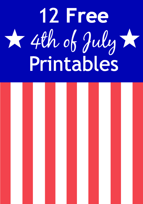 Are You Planning A Big 4th Of July Celebration Us Too There Will Be Lots Of Family Food 4th Of July Images 4th Of July Photos Fourth Of July Crafts For