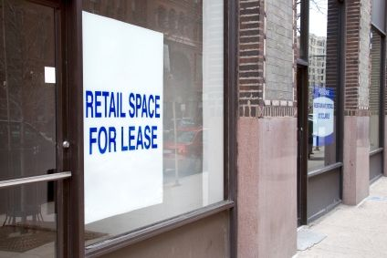 Great retail/commercial spaces for lease.