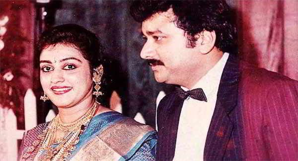 Unseen And Rare Marriage Pictures Of Malayalam Actors Marriage Pictures Actors Celebrity Couples
