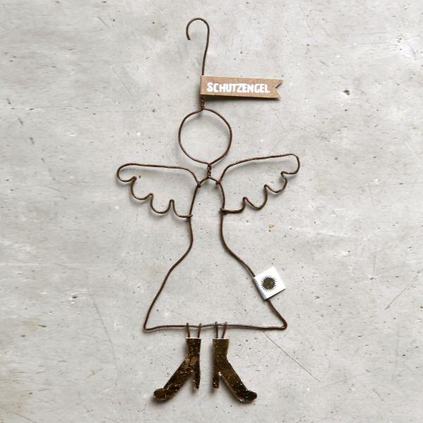schutzengel schutzengel adventskalender f llen engel ideen engel schutzengel und draht. Black Bedroom Furniture Sets. Home Design Ideas