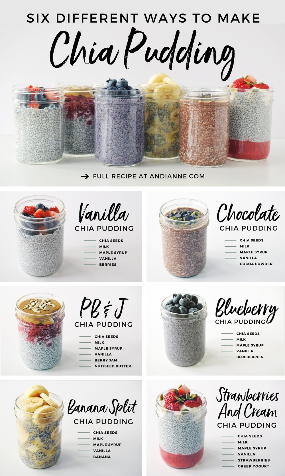Chia Seed for Dummies - Healthy Medicine Tips