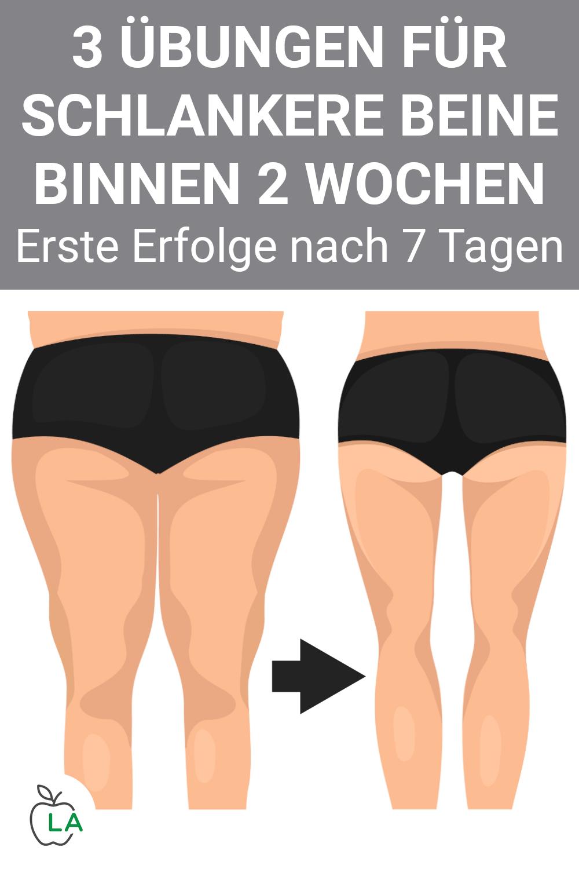Photo of Trainieren Sie Ihre Beine mit diesem effektiven Beintraining für zu Hause
