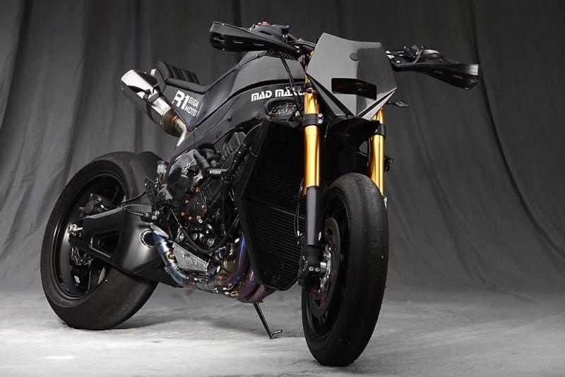 Giga Moto R1 Germany Moto Bike Best Motorbike Stunt Bike