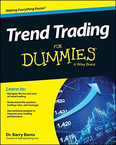 Epub Free Trend Trading For Dummies For Dummies Series Pdf Download Free Epub Mobi Ebooks Trend Trading Trade Books Stock Market For Beginners