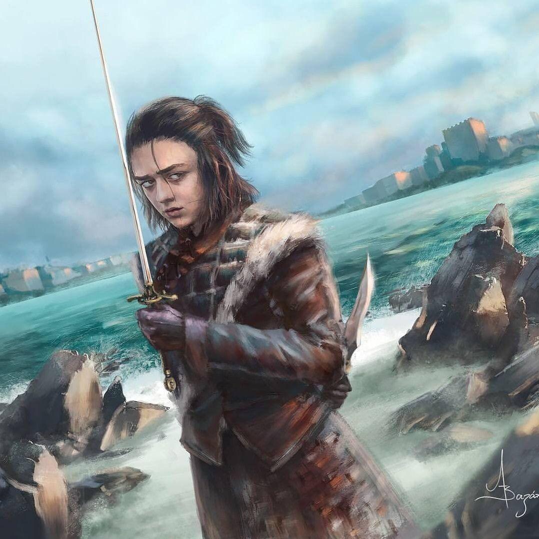 Game Of Thrones Weibliche Charaktere