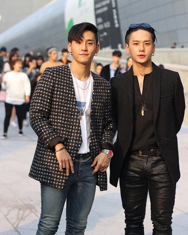 Kwon twins dating one person