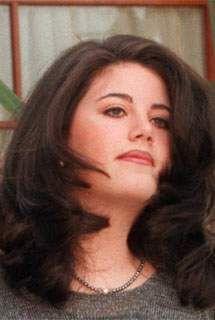 Monica Lewinsky Hair Google Search Hairstyle Short Hair Styles Hair Dos